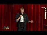 Stand Up Слава Комиссаренко - О родителях, английском языке и возрасте
