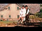 B. J. Thomas - Raindrops Keep Fallin' On My Head (Butch Cassidy &amp Sundance Kid Movie - Bicycle Scene)