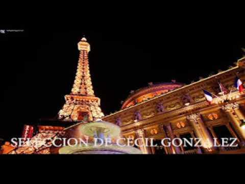 LA MEJOR MUSICA FRANCESA INSTRUMENTAL Selección de Cecil González 1
