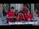DJ Eden Hazard - Belgium Homecoming