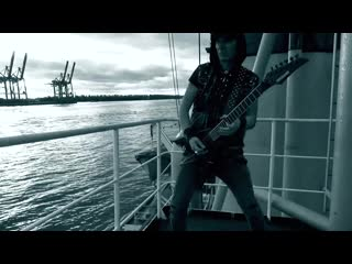 Blackdraft - out to the open sea (official video)