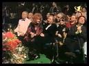 Евгений Осин - Любовь одна виновата ( Сюрприз для Аллы 15.04.1997)