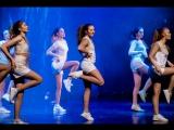 КОRRИЦА//СНЕГУRRОЧКА//Хореограф АННА ТИМОЩУК//Современная хореография (в белом)
