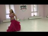 Belly dance Татьяна