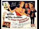 The First Traveling Saleslady (1956)  Ginger Rogers, Barry Nelson, Carol Channing