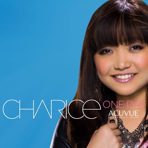 Charice альбом One Day