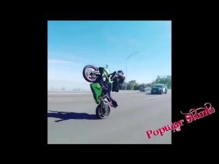 Motorcycle FAIL WIN Compilation NOVEMBER