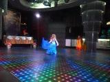 Чемпионат Восточной Украины по восточным танцам