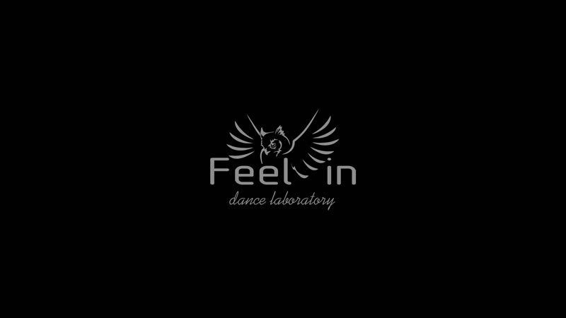 Twerk Feelin dance Филин Омск Танцы в Омске