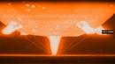 Huge Nuclear Fireball in slow motion, Operation Teapot - Turk 1955