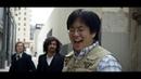 Freddie Wong short film London Brawling with Reuben Langdon