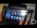 Штатная магнитола Parafar 4G_LTE с IPS матрицей для Chevrolet Cruze 2009-2012 на Android PF045_1