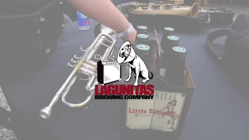 """NO BS! BRASS BAND - """"Brass Scene Kids"""" (Live at Telluride Jazz 2018)"""