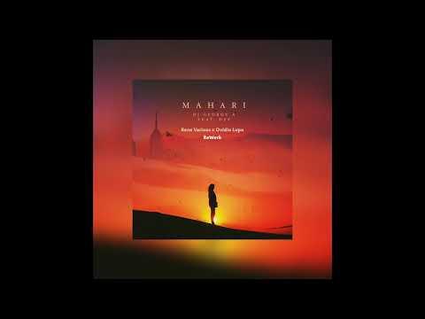 DJ George A feat. DEP - Mahari [Rene Various x Ovidiu Lupu ReWork]