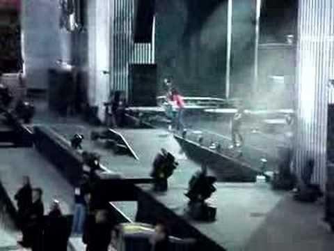 Tokio Hotel - Live Every Second Ready, Set Go - Rock In Rio Lisboa 2008