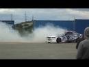 E36 Дым машина!