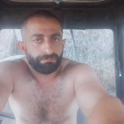 Арик Арутунян