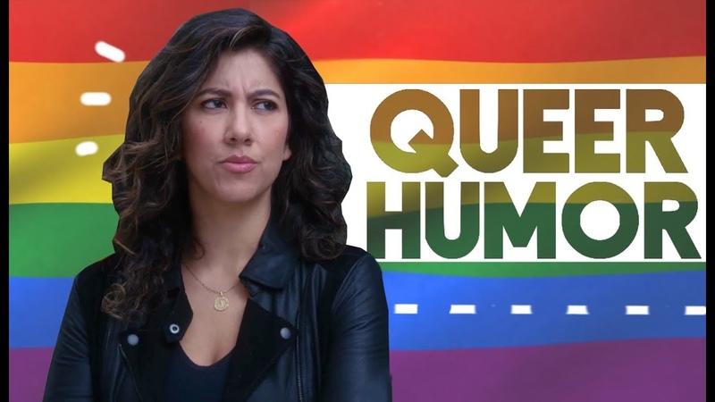 MultiLGBT HUMOR || LesbiHonest