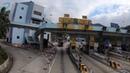 [4K UHD Time-lapse] Amazing Hong Kong : Bus - 83X Shui Chuen O Bus Terminus to Kwun Tong Ferry Pier