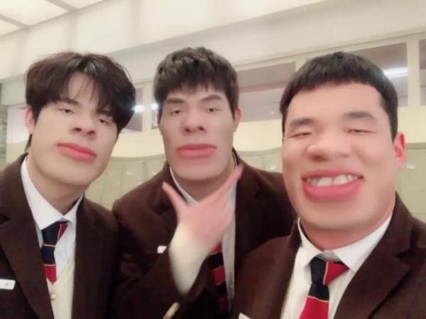 """배우 오희준 on Instagram 동영상이 된다는걸 이번에 알았다"""""""