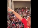 What a welcome home, I love our fans! REDTOGETHER fifaworldcup 1.mp4