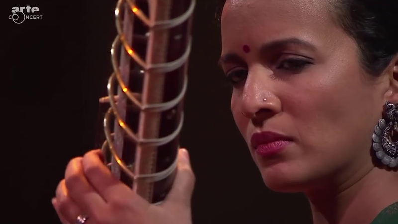 Anoushka Shankar Ensemble Patricia Kopatchinskaja (Berlin, 2016-04-23)