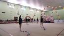 Турнир по художественной гимнастике на призы Оксаны Скалдиной , день второй