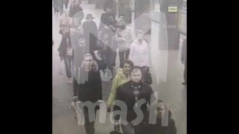 В московском метро появился юбочный маньяк