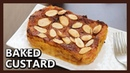 Eggless Bread Custard Pudding Recipe | Easy Bread Pudding | ब्रेड कस्टर्ड पुडिंग | Healthy Kadai
