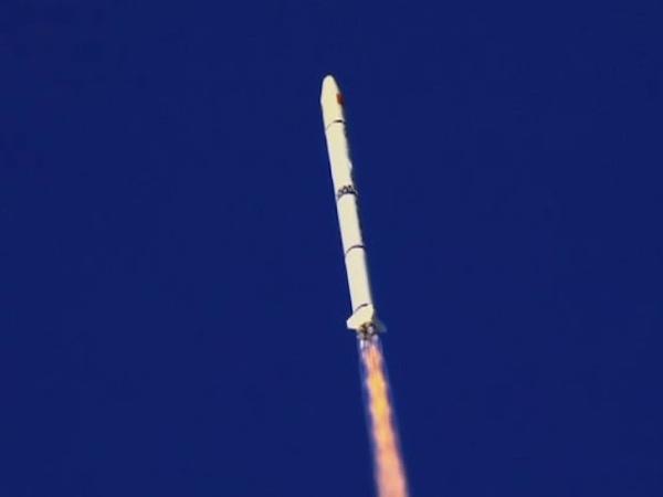 Lancement du satellite CFOSAT le 29/10/2018