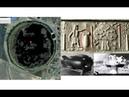 Кто разбомбил самый древний город России Единая архитектура и воронки по всему миру