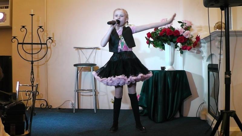 Ангелина Прохорова-