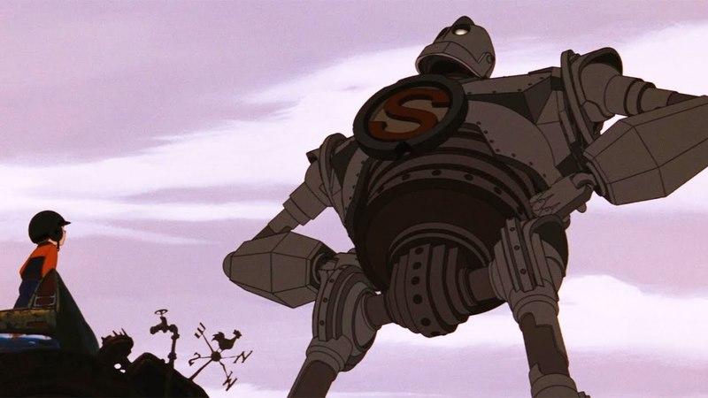 Супермен | Стальной гигант (1999)