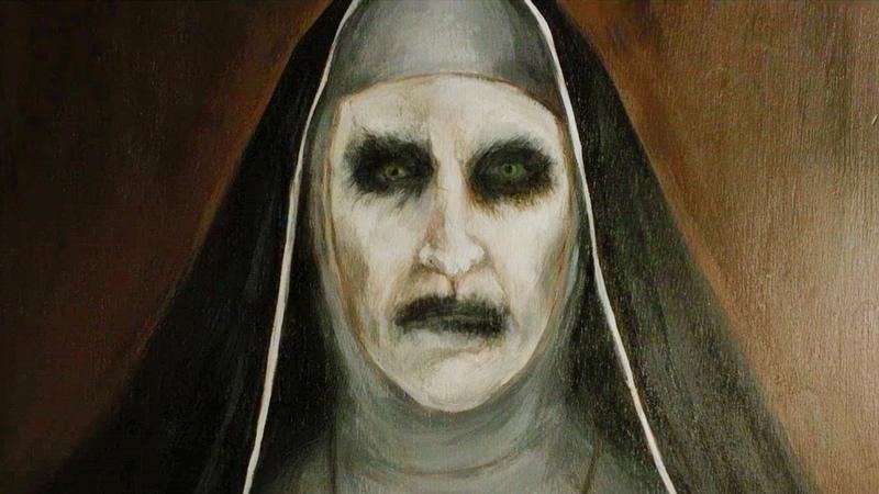Фильм Монахиня (2018) - Русский тизер-трейлер | В Рейтинге » Freewka.com - Смотреть онлайн в хорощем качестве