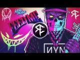 Kill the Noise &amp Feed Me - I Do Coke (SYN Remix).mp4