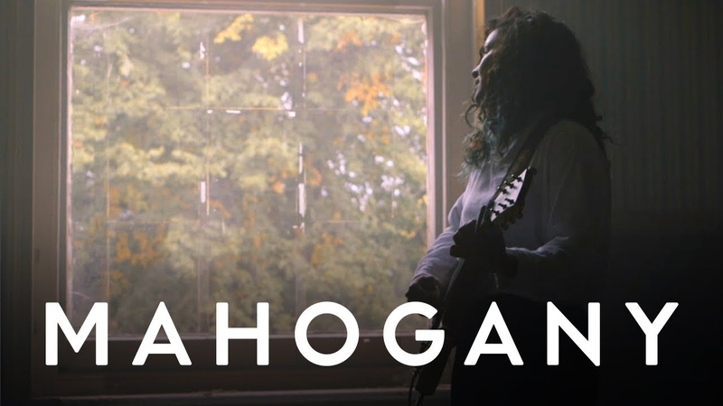 Eliza Shaddad - This Is My Cue | Mahogany Session