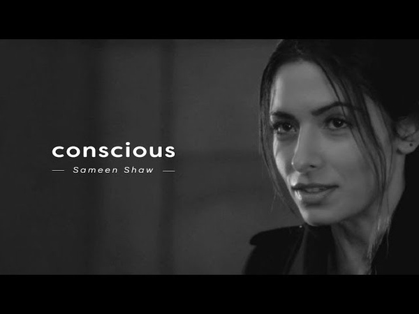 Conscious - Broods Sameen Shaw Person of Interest