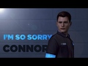 Connor - Im So Sorry by Imagine Dragons Detroit Become Human GMV