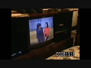 Michael Jackson's Neverland Oprah Interview (Behind the scene's with MJ)2