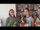 Анастасия Полищук, Елена Черняева и Вера Алымова - призёры Кубка России по лёгкой атлетике бег 200 м