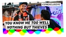 Nothing But Thieves - You Know Me Too Well | 3FM Exclusive | 3FM Live