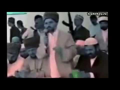 Саййидмухаммада Хаджи Абубакаров - Шахид ИНШААЛЛАГЬ