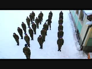 Тем временем в армии Норвегии