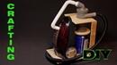 DIY. Циклонный фильтр циклон в домашнюю мастерскую своими руками.