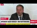 Herbert Kickl - Offensive gegen Dogen und Waffenhandel auf Oe24 TV