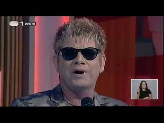 Roberto Leal – Malapas da Tia Anita na RTP