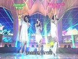 Perfume - Polyrhythm + Dream Fighter (Best Artist 2008 - 2008.12.16)