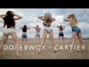VAMP TWERK Dopebwoy Cartier choreo by Zaika Lerua