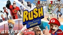 RUSH: A Disney • PIXAR Adventure Gameplay (Chin Mouse Only)
