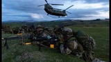 Joint Warrior 10,000 Troops From 13 Countries Arrive In UK for Major Exercise